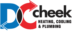 DC Cheek Heating, Cooling & Plumbing